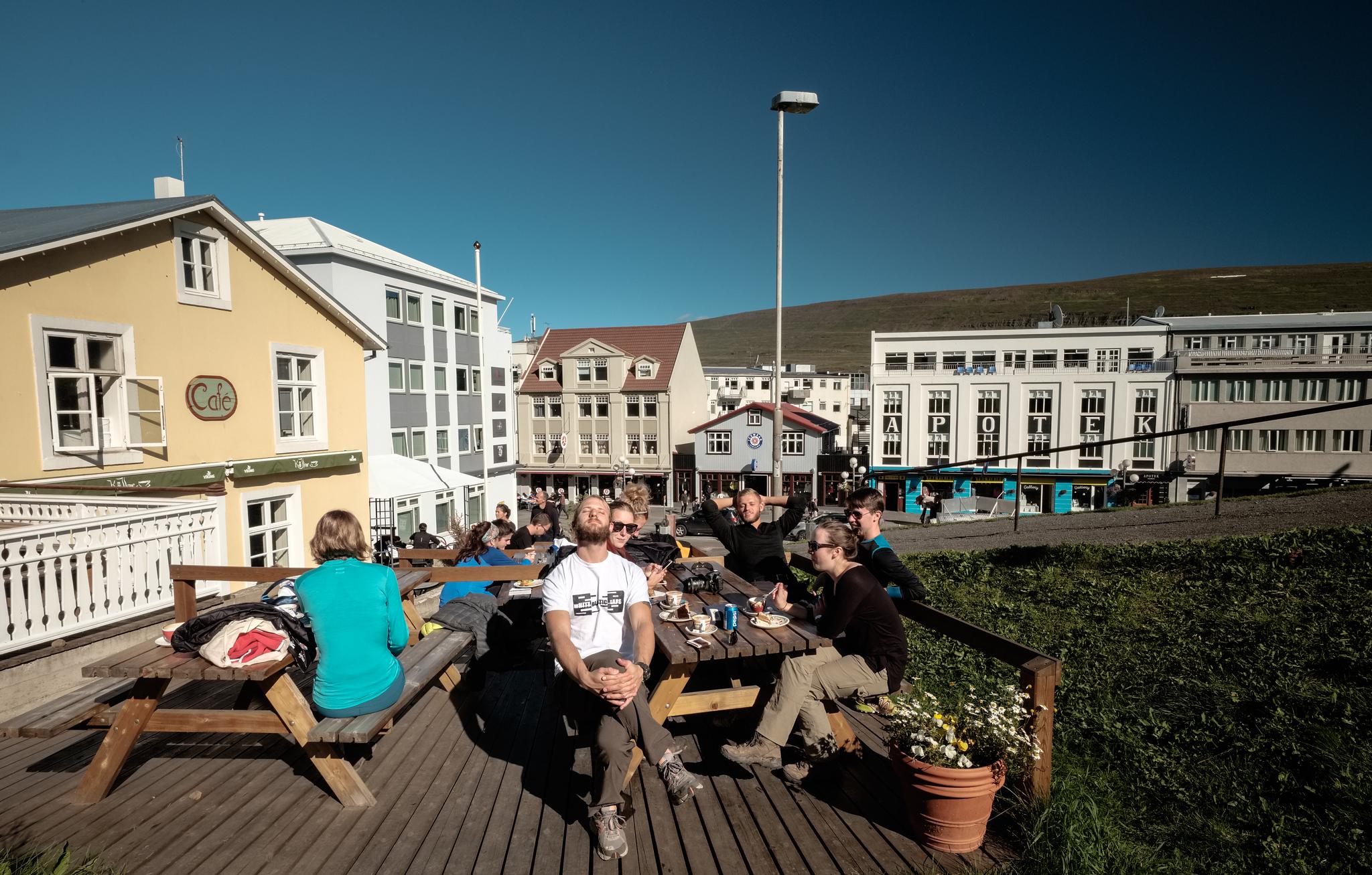 Island – Tag 10