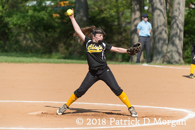 Piscataway MS Black v South Plainfield 05-09-2018