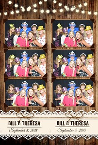 Karlson-Mills Wedding - 09/08/2018