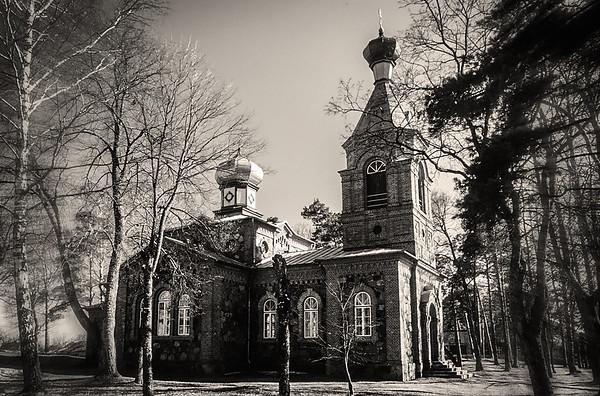 Ainaži, Latvia