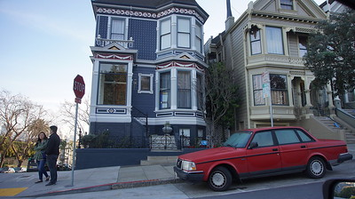 SF Homes