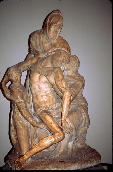 Michelangelo Slaves