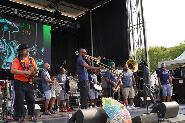 2021 African World Festival Day 2