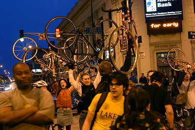 Critical Mass April 2006