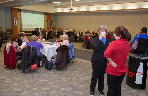 Retirement Reimagined Conference - Dec. 2016