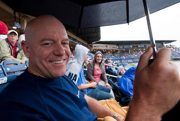 2009.05.23 Gwinnett Braves vs. Toledo Mudhens