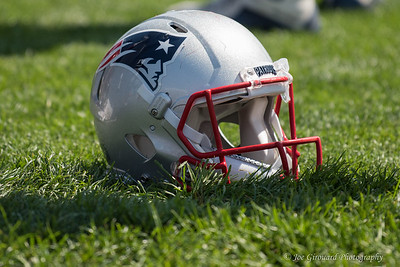 Patriots Training Camp Day 8