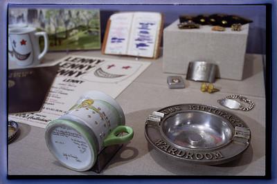 Milk_Saint Harvey Exhibit at GLBT Historical Society