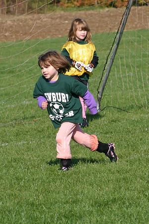 2008 Newbury Soccer