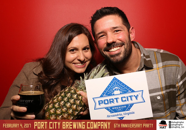 Port City Brewing (2/4)