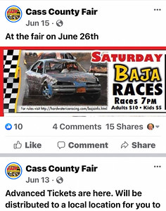 Cass County - MN