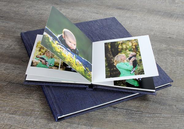 Signature Album Photographs