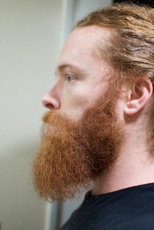 Southeastern Beard and Mustache Championships 2010