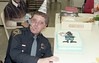 Officer Mick Jackson 1987 Birthday Party