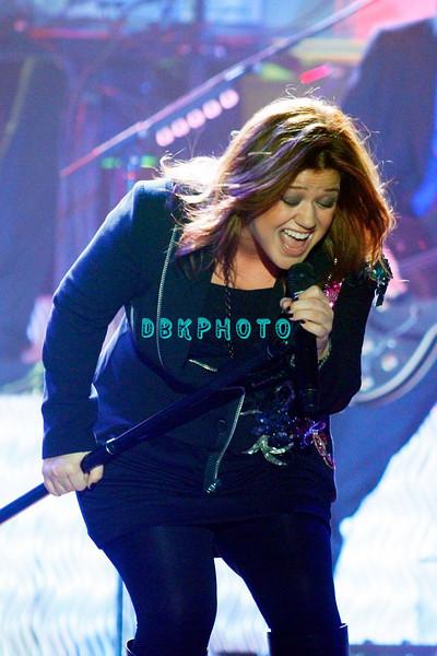 DBKphoto / Kelly Clarkson 09/10/2009
