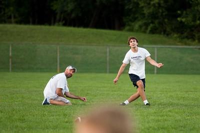 Mid Penn Youth Football Camp 2018