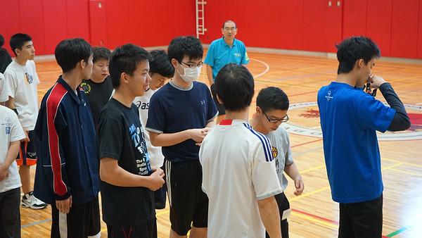 Kanagawa Special Olympics