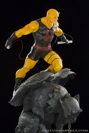 Bowen Designs Daredevil Origin Statue