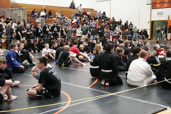April 2011 NYS Grappling Championship
