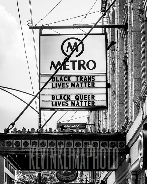 Metro Chicago