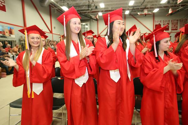 Tyngsboro graduation 060217