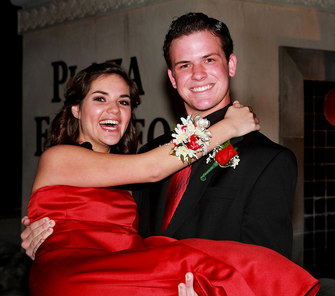 Amy's Winter Formal Web Sized - Not for Down Loading