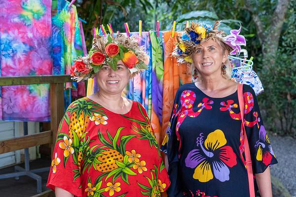 Private Tahiti Circle Island Tour - May, 2021