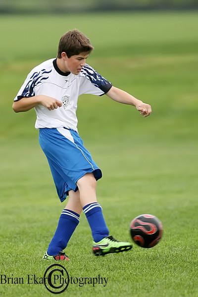 U14 Soccer - SA vs Minnetonka - 6.26.10