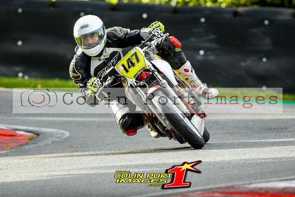 Mick Osborne TSGB Cadwell 2021