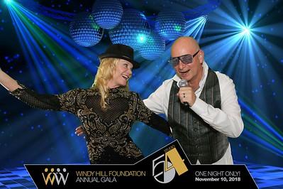 Windy Hill Foundation Studio 54 Gala 2018