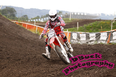 8-1-13 Thursday Night Motocross