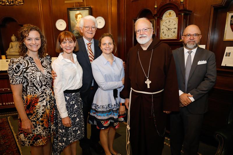 Peter Lynch, Daughters, Cardinal 2 .jpg