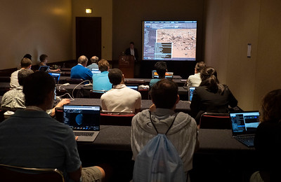 Workshop - Making the Most of the AAS WorldWide Telescope