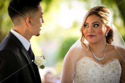 Stephany & Manny • Ceremony