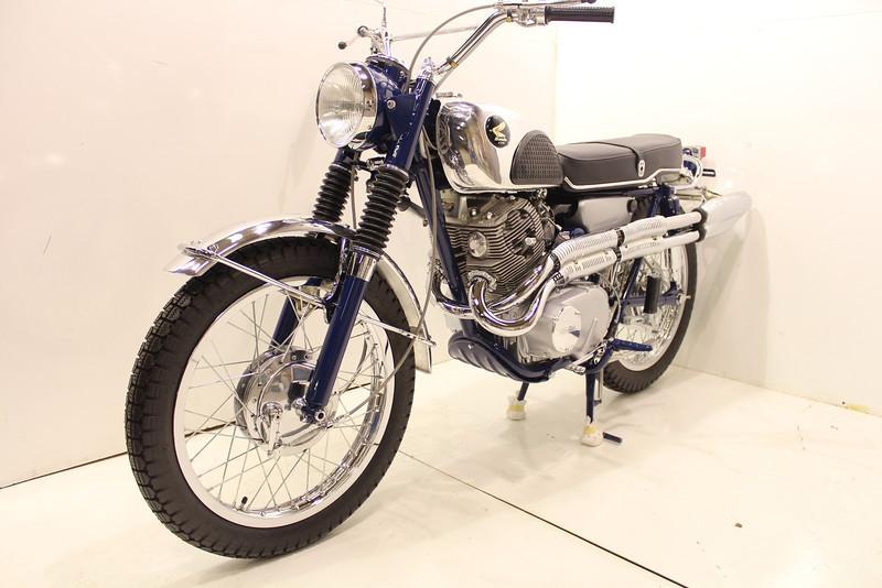 1965HondaCL72  2-14 005.JPG