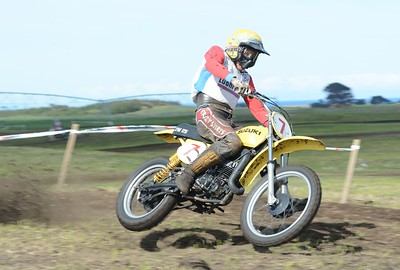 VMX Series - North Island
