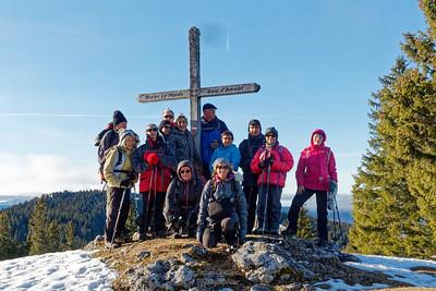 31 décembre 2018 - Mont Sâla