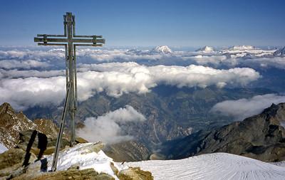 Alps 1998 - 2003