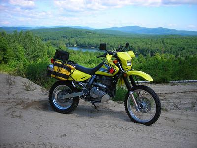 2002 DR650