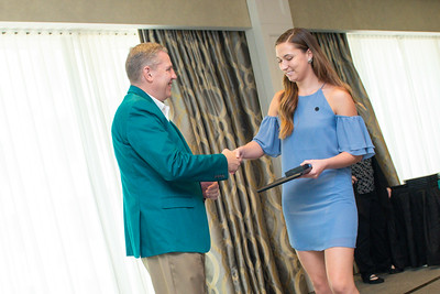 2019 August Commencement and Awards