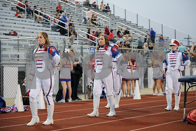 11/3/17 Bullard High School Football vs Henderson High School -  SENIOR NIGHT by John Murphy