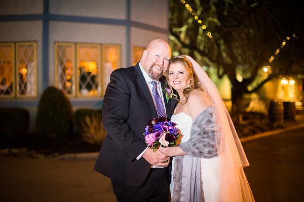 Favorites - Christine + Jeff's Wedding