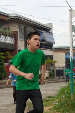 Siglakas SY 2012-2013 Part 1 Fun Run