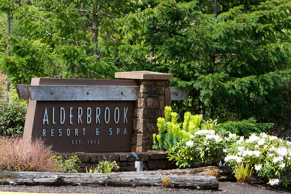 Alderbrook Architectural Greatest Hits