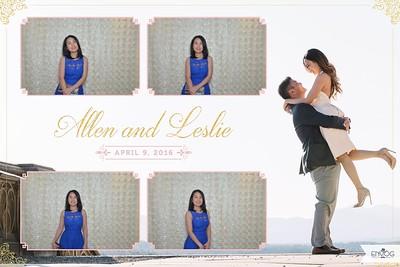 Allen & Leslie (prints)