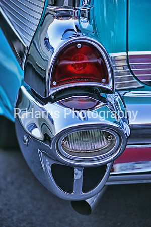 Custom Car Abstract Photos