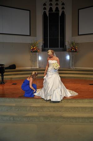 Ashlee and Jon - Wedding