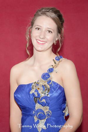 Shawna's Prom 2012