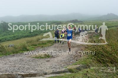 Ras yr Wyddfa - Snowdon Race Down at 14kM
