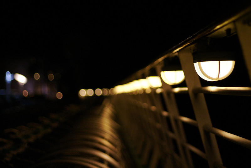 Lights In The Darkness II